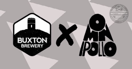 Buxton X Omnipollo Draft Showcase