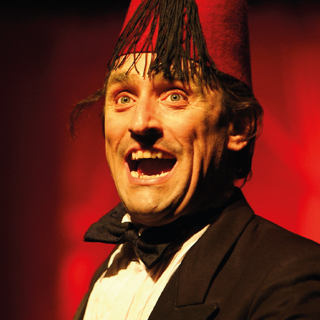 TOMMY COOPER'S BIG NIGHT OUT