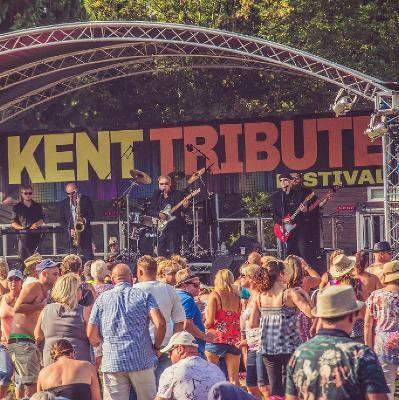 The Kent Tribute Festival