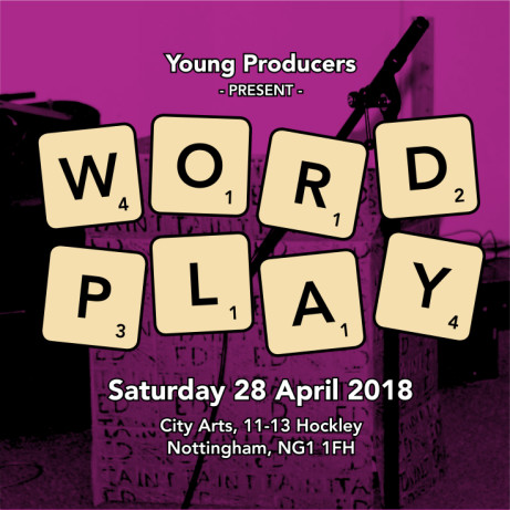 Young Producers presents: Word Play