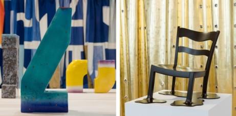 Exhibition Launch: Pia Camil/Trix & Robert Haussmann