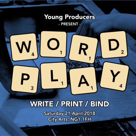 Young Producers Presents