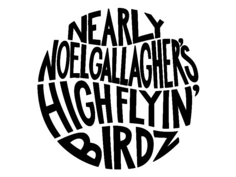 Nearly Noel Gallaghers High Flyin' Birdz
