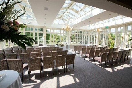 St Michael's Manor Hotel Wedding Day