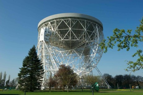 British Science Week: Telescope Walking Tour