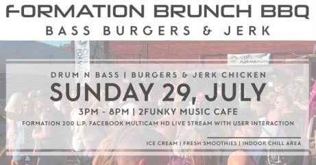 Formation Brunch Bbq