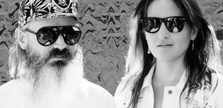 This Is Tmrw Presents Moon Duo at Hare And Hounds