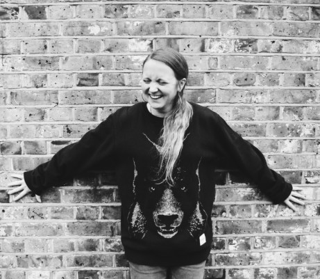 Hollie McNish & Cleo Asabre-Holt
