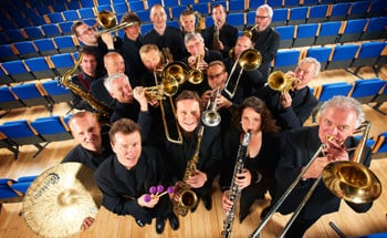 BBC Big Band Featuring Claire Martin