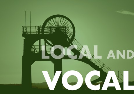 Local and Vocal
