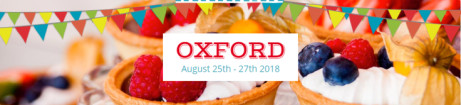 Oxford Foodies Festival