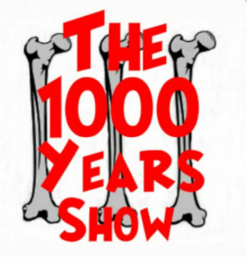 Anthony King presents: 1000 YEARS DAILY SHOW