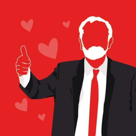 A Self Help Guide To Being In Love With Jeremy Corbyn: Leicester