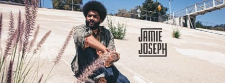 Jamie Joseph Take Over - Head Of Steam - Roots Live Music