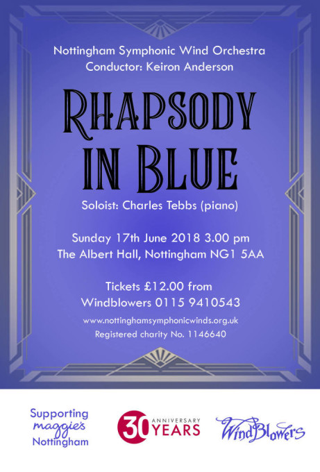 NSWO - Rhapsody in Blue