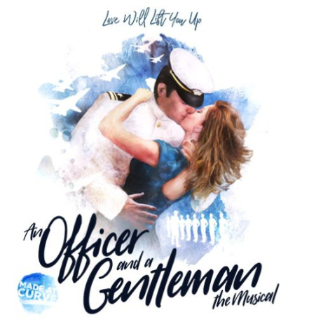 AN OFFICER AND A GENTLEMAN - THE MUSICAL