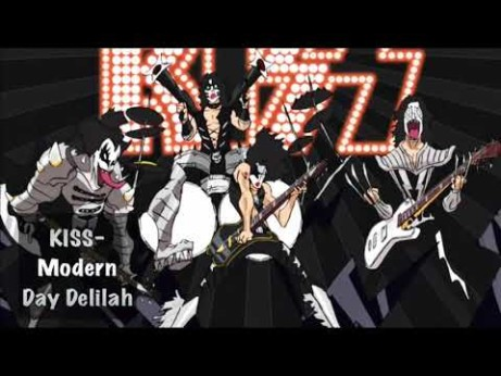 Modern Day Delilahs - Kiss Tribute at Hare And Hounds