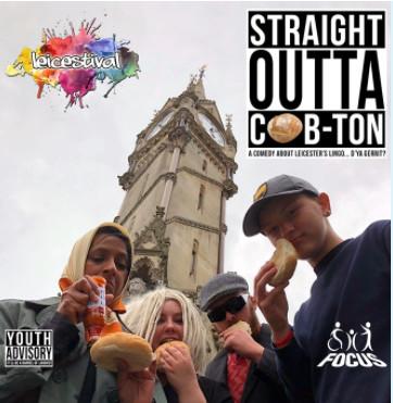 STRAIGHT OUTTA COB-TON