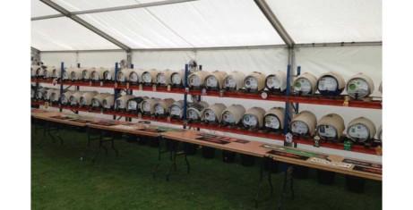 Moreton in Marsh Beer Festival