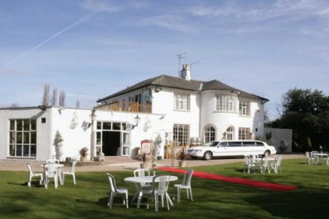 Blotts Country Club Nottingham Wedding fair