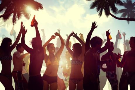 Caribbean Summer Party 2018