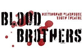 BLOOD BROTHERS (PLAY VERSION)