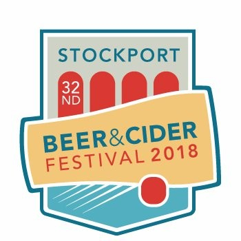 32nd Stockport Beer and Cider Festival
