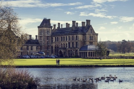 The Walton Hall Hotel & Spa Wedding Fayre