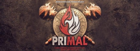 Primal Clubnight w/ Feedback Derange, Temple of lies and more.