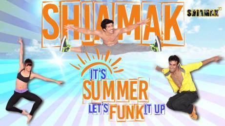 Shiamak Summer Funk