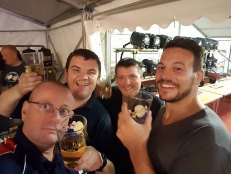 12th SIBA SE Beer Festival