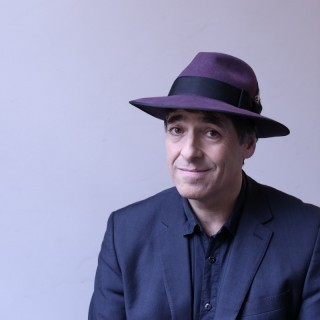 MARK STEEL: EVERY LITTLE THING'S GONNA BE ALRIGHT 2019