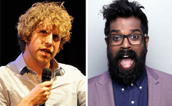 25th Anniversary Show Leicester Mercury Comedian of the Year Competition