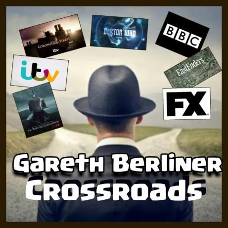 GARETH BERLINER : CROSSROADS