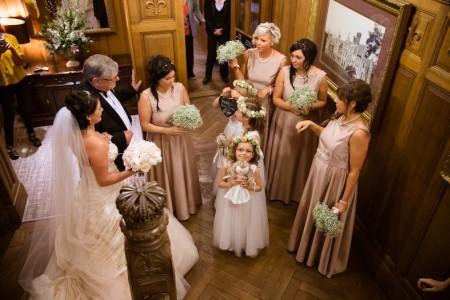 The Big Wood Norton Wedding Showcase