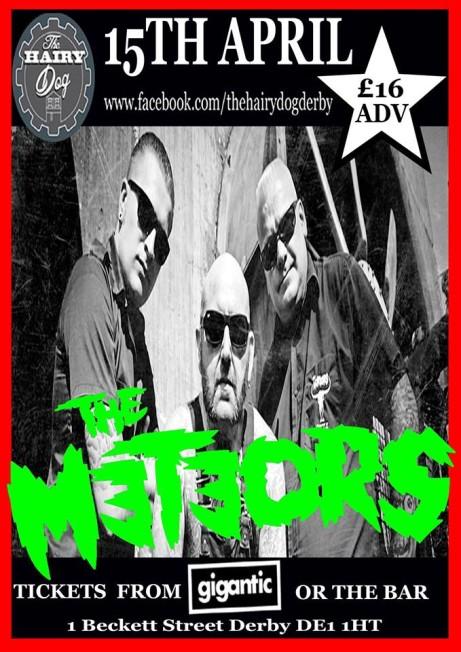 The Meteors