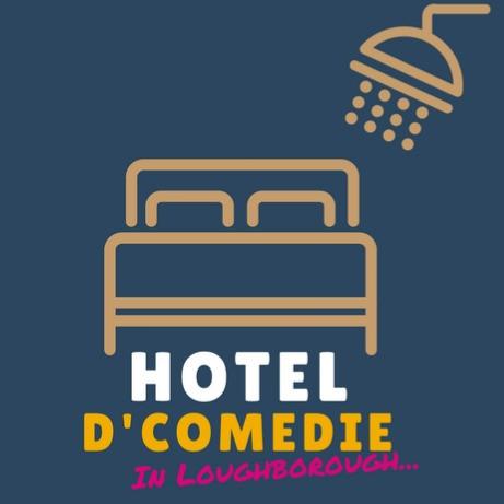HOTEL D'COMEDIE: LOUGHBOROUGH