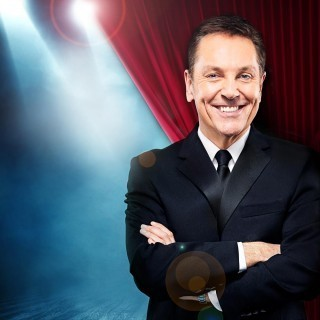 BRIAN CONLEY: STILL THE GREATEST ENTERTAINER - IN HIS PRICE RANGE