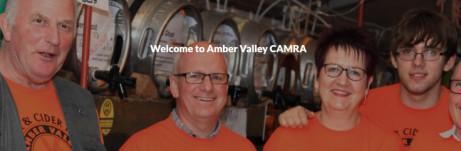 6th Belper Goes Green CAMRA Beer & Cider Festival