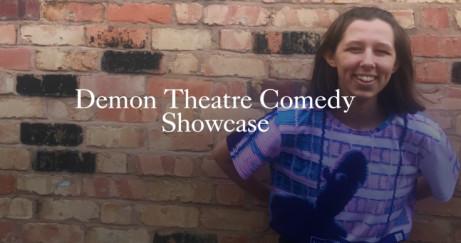 Demon Theatre Comedy Showcase