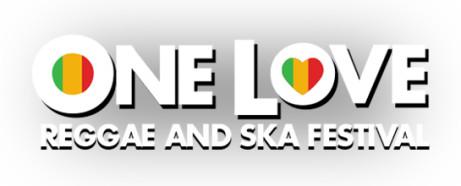 One Love Festival 2018!