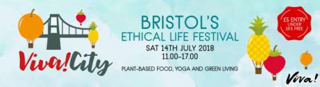 Viva!City The Ethical Life Festival