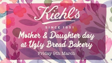 Kiehls Mother's and Daughter's Day