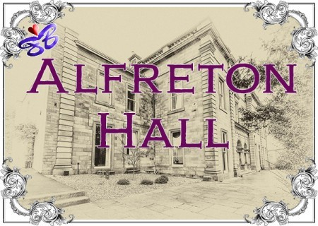 Alfreton Hall Summer Nights Wedding Special