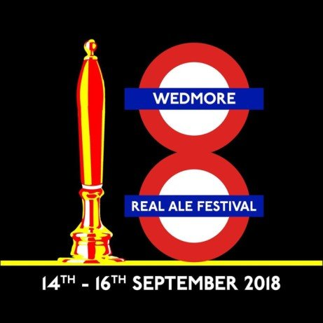 The 18th Wedmore Real Ale Festival