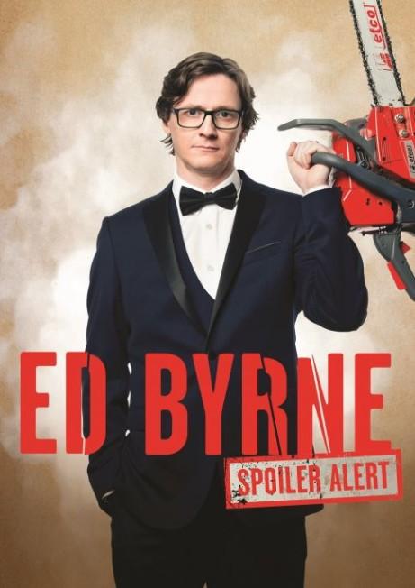 Phil McIntyre Promotions:  Ed Byrne
