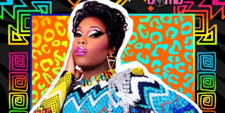 Klub Kids Nottingham Presents Asia O'Hara (Ages 16+)