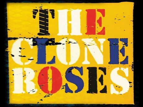 The Clone Roses & The Courtbetweeners