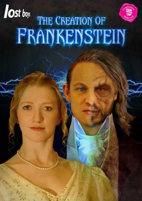 The Creation of Frankenstein