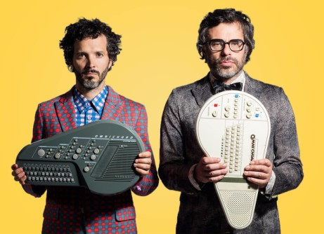 Flight of the Conchords | The O2 Arena, London